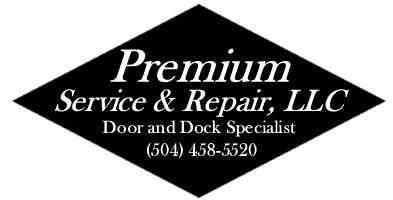 Premium Service and Repair